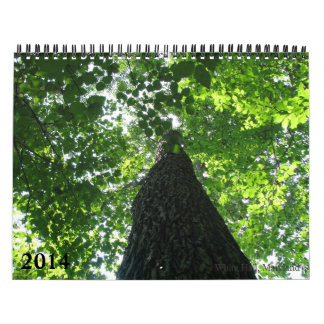 2014 Nature Calendar