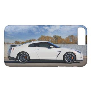 2014 Nissan GT-R iPhone 8 Plus/7 Plus Case