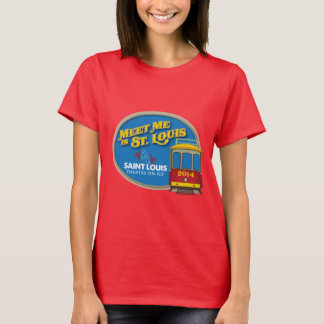 2014 STLTOI Meet Me in St. Louis T-Shirt