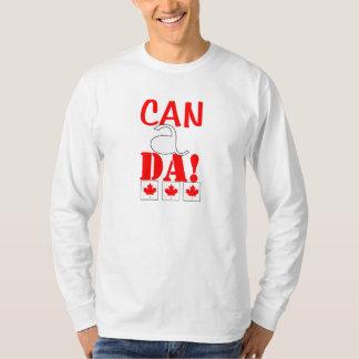 2014 Winter Olympics Team Canada T-Shirt