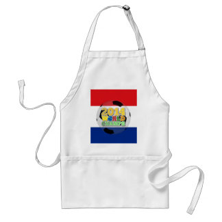 2014 World Champs Ball - Holland Aprons