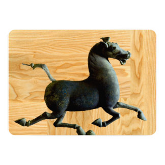 2014 Year of the Horse - Customizable Invitations