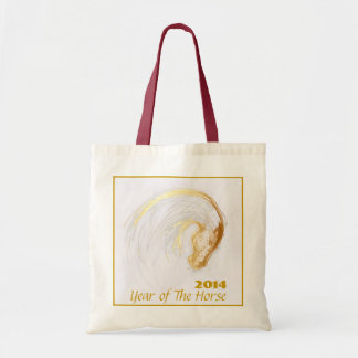 2014 Year Of The Horse - Tote bag