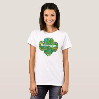 2015-2016 Adult Troop T-shirt