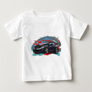 2015-2018 black WRX Baby T-Shirt