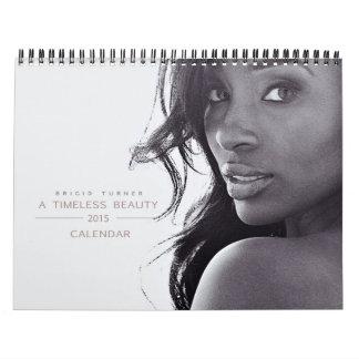2015 Brigid Turner Calendar
