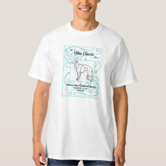 2015 mens Ohio Classic Silken Windhound Specialty T-Shirt