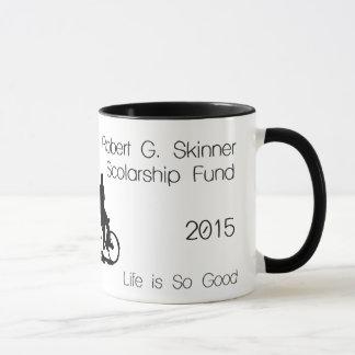 2015 Robert G. Skinner Scholarship Mug