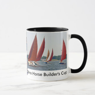 2015 Stone Horse Builder's Cup cup