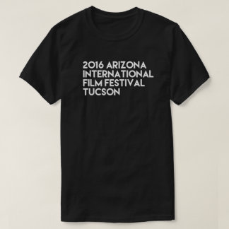 2016 AIFF text only T T-Shirt