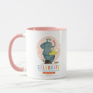 2016 Children's Book Week Mug