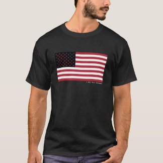 2016 Divided States of America T-Shirt