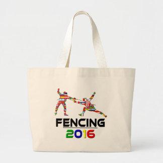 2016: Fencing Bag
