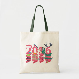 2016 New Year Bag