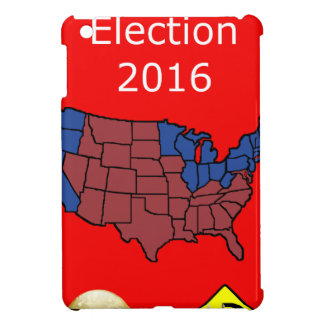 2016 Presidential Election Case For The iPad Mini
