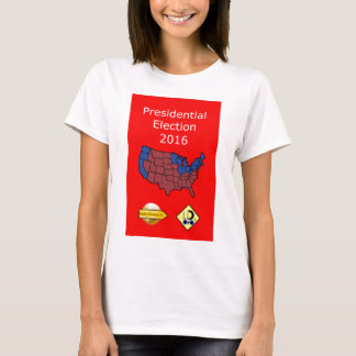 2016 Presidential Election T-Shirt
