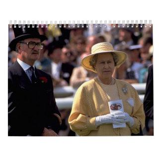 2016 Royal Calendar
