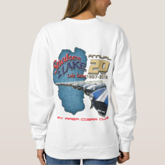 2016 Snakes womans sweatshirt