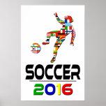 2016:Soccer Print