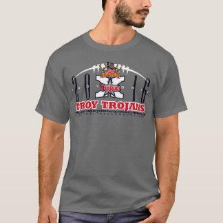 2016 Troy Trojans Trojan Horse Tee