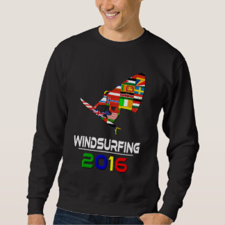 2016:Windsurfing Sweatshirt