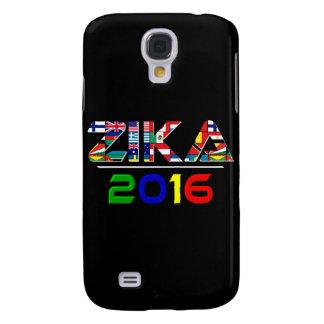 2016 ZIKA GALAXY S4 COVER