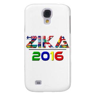 2016 ZIKA SAMSUNG GALAXY S4 CASES