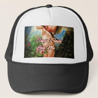 20170203_020217 TRUCKER HAT