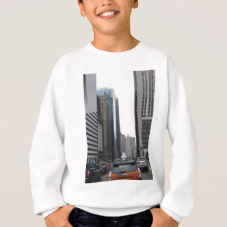 20171chicao rush hour sweatshirt