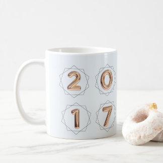 2017 Balloon Mug