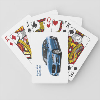 2017 Car image for Classic Playing Cards
