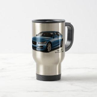 2017 Car image for Travel/Commuter Mug