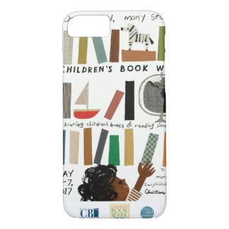 2017 Children's Book Week Phone Case