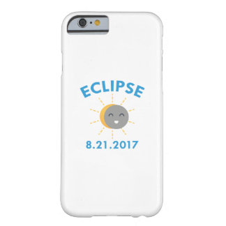 2017 Eclipse Barely There iPhone 6 Case