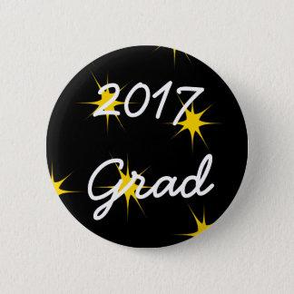 2017 Grad Button