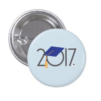 2017 Graduation Mini Pin