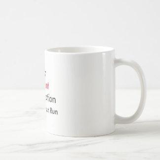 2017 Instant Gratification Fun Run Coffee Cup