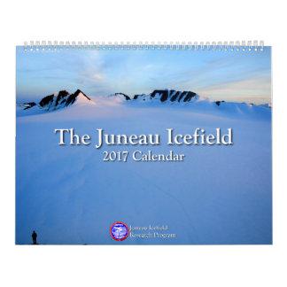 2017 JIRP calendar