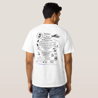 2017 LBI Fun Fest T-Shirt
