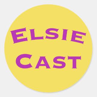 2017 logo sticker