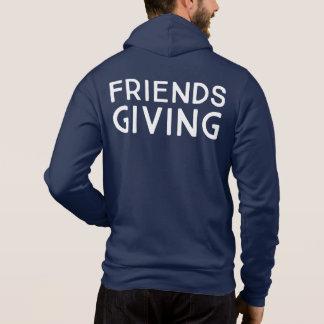 2017 Men's Friendsgiving Sweatshirt