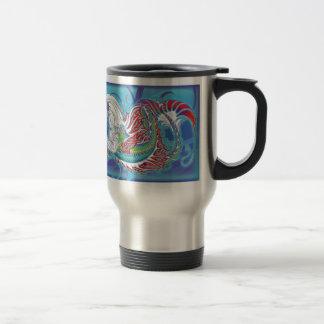 2017 Mink Mug Hippicorn Travel Mug