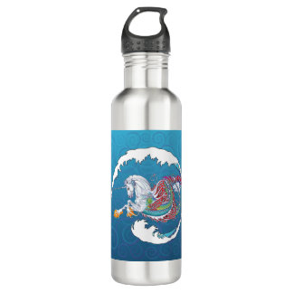 2017 Mink Mug Hippicorn Water Bottle