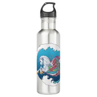 2017 Mink Mug Hippicorn Water Bottle 2