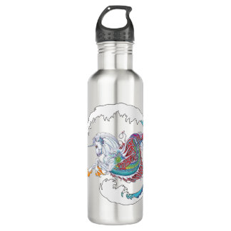 2017 Mink Mug Hippicorn Water Bottle 3