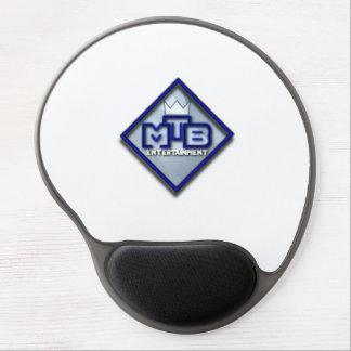 2017 MtB Entertainment Fuji Mousepad