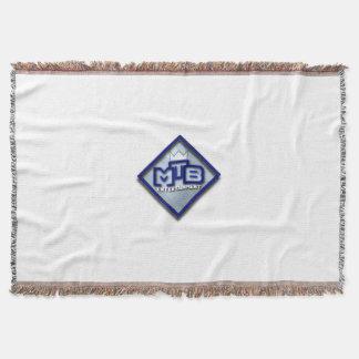 2017 MtB Entertainment Throw Blanket