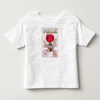 2017 Nutcracker Toddler T-shirt