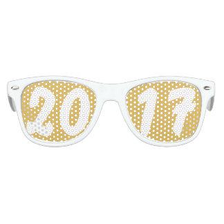 2017 NYE Kids Party Sunglasses