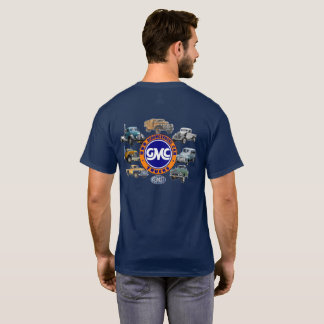 2017 oldGMCtrucks.com T-Shirt